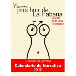 Cuentos Para Huir de La Habana