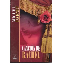 Canción de Rachel- ebook