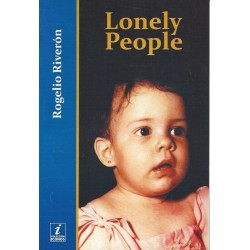 Lonely People- ebook