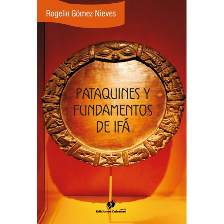 Pataquines y fundamentos de Ifá- ebook