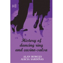 History of dancing ring and casino salsa- ebook