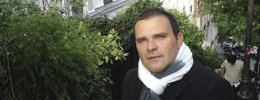 escritor cubano william navarrete
