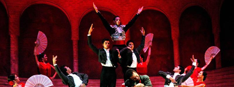 ballet español cuba