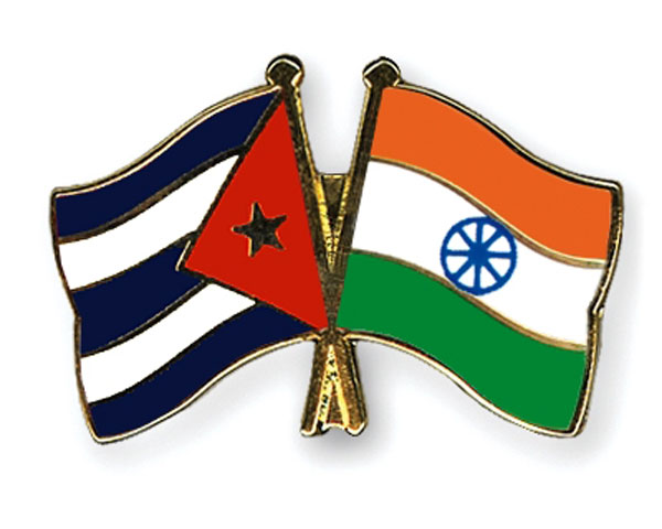 India y Cuba intercambian sobre parques tecnológicos