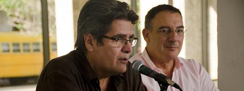 autores cubanos rafael acosta