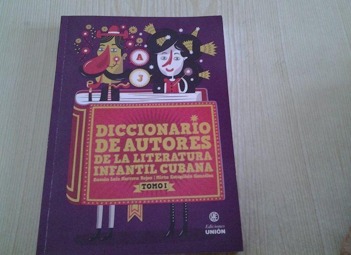 literatura cubana infantil