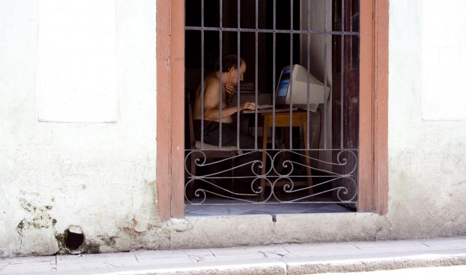 tecnología en Cuba