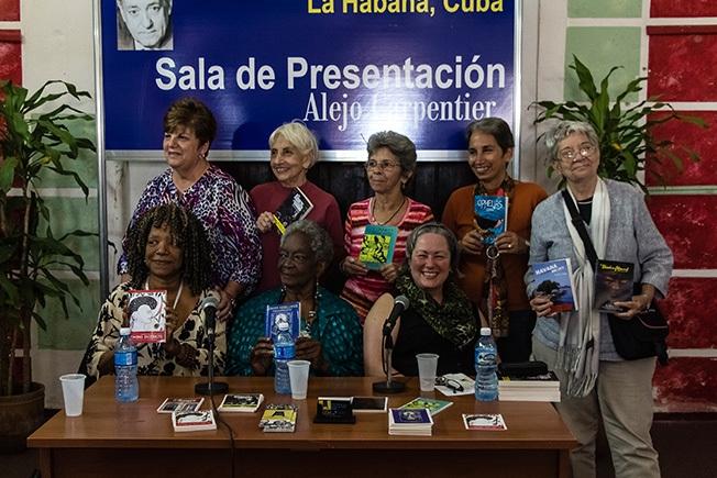 escritoras cubanas