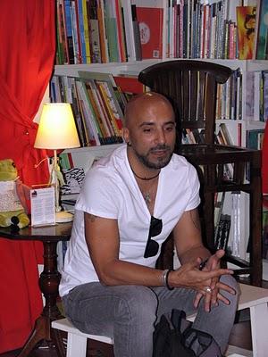 escritores cubanos Nelson Simon