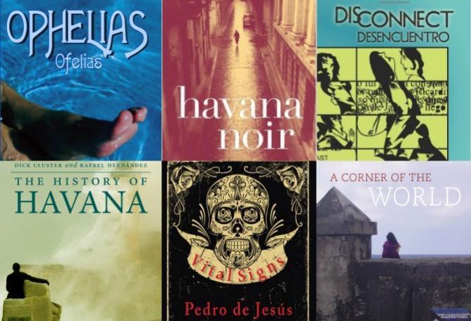 escritores cubanos y ficción