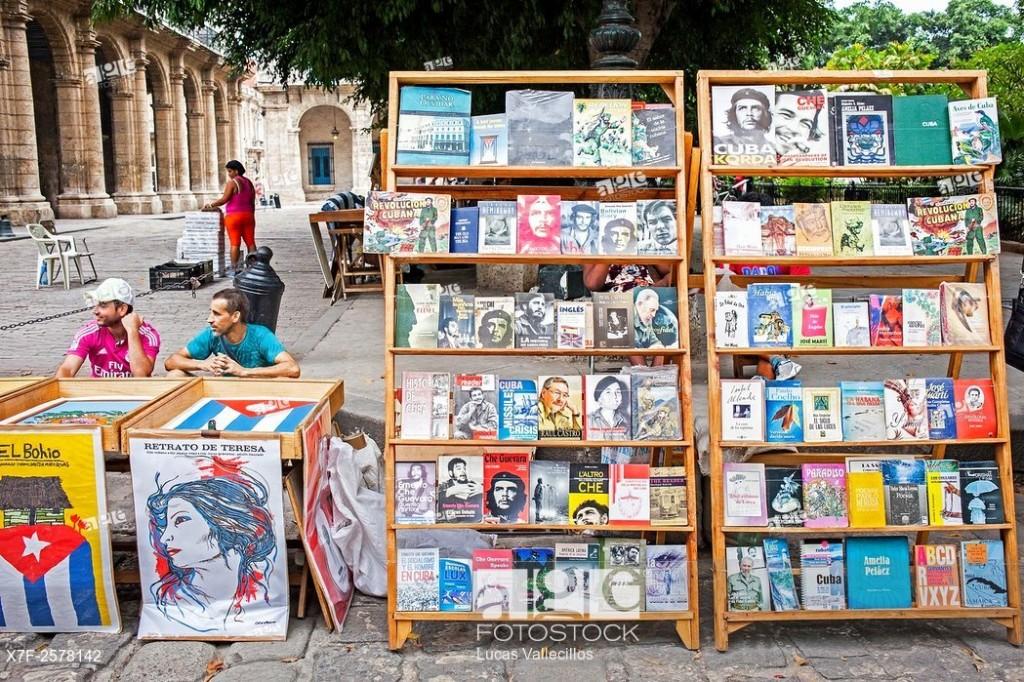 literatura cubana