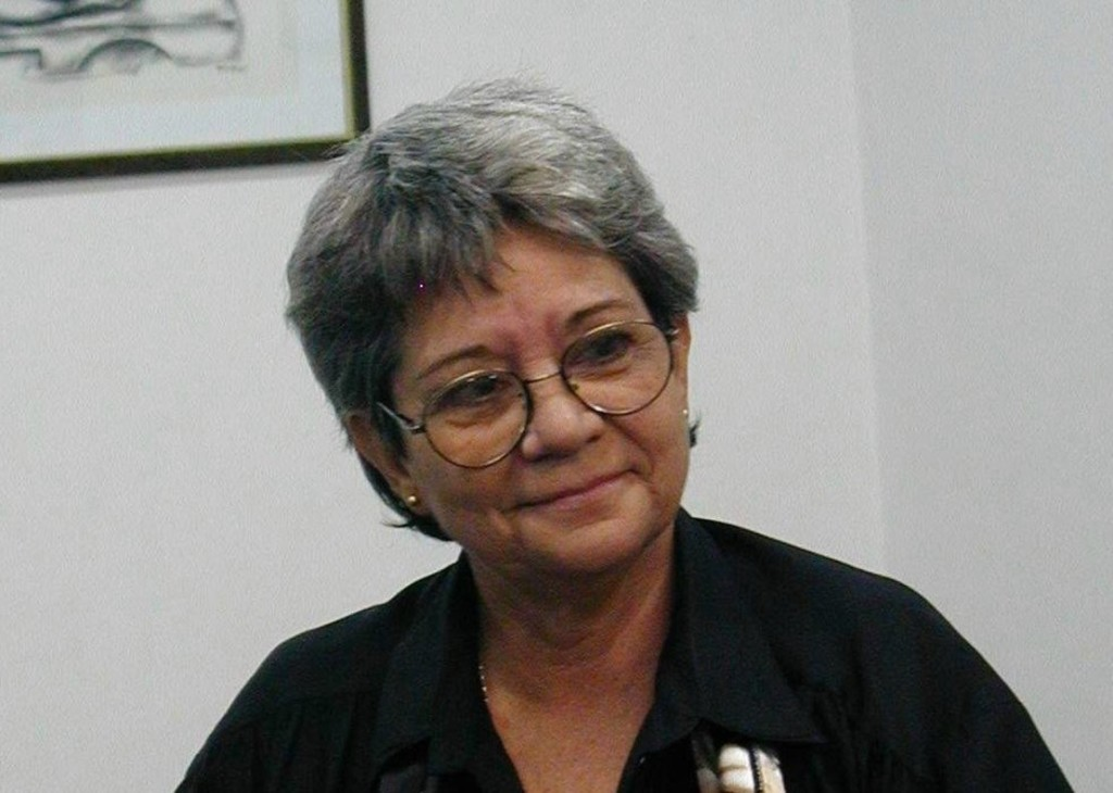 Mirta yáñez