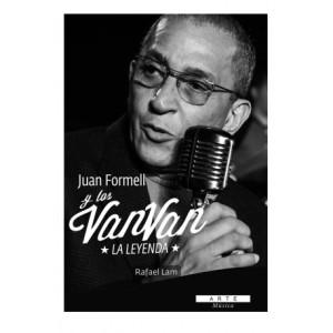 historias musicales juan-fornell-y-los-van-van-la-leyenda