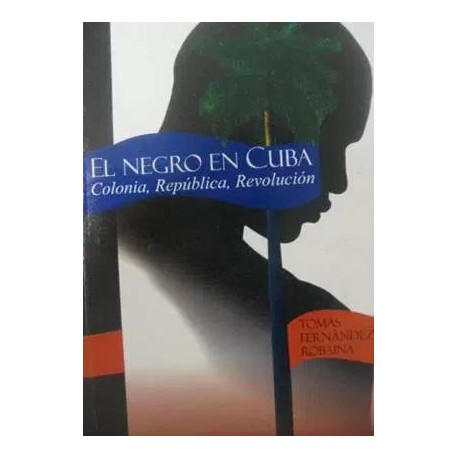 El negro en Cuba- ebook