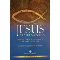 Jesús y la Buena Nueva- ebook
