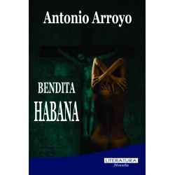 Bendita Habana - ebook