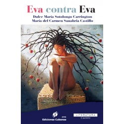 Eva contra Eva - ebook