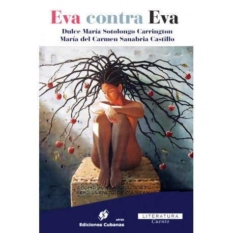Eva contra Eva - ebook