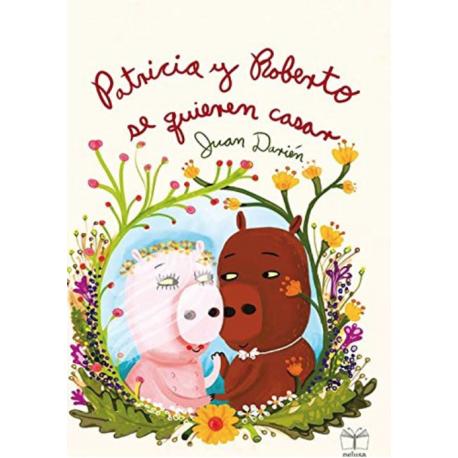 Patricia y Roberto se quieren casar
